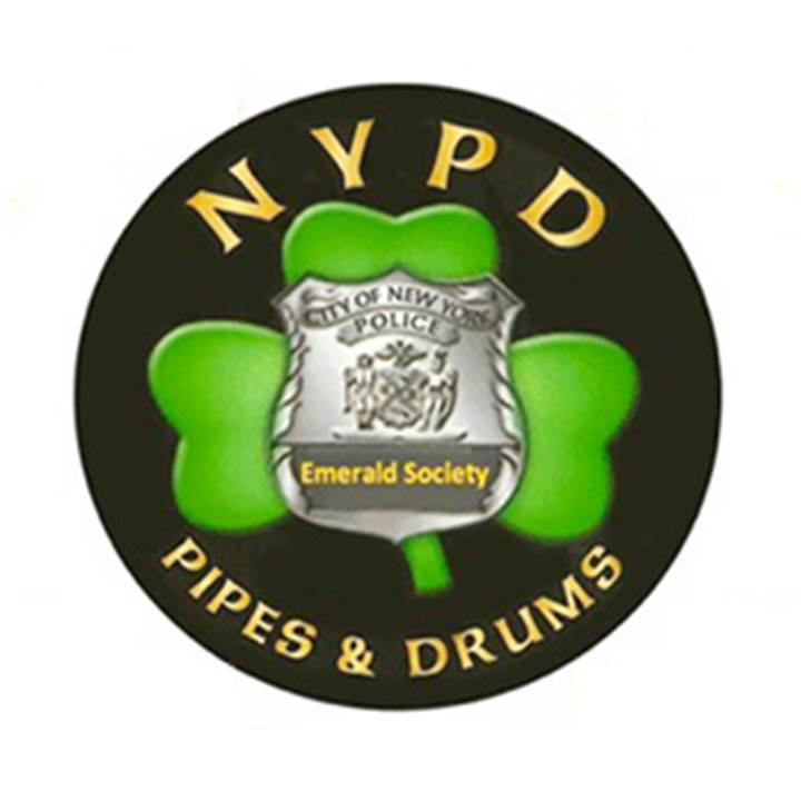 NYPD Emerald Society Pipes & Drums