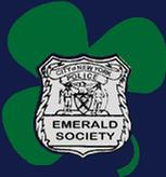 NYPD Emerald Society