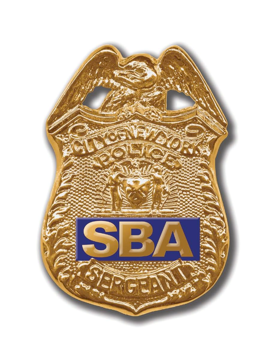 NYPD Sergeant's Benevolent Association