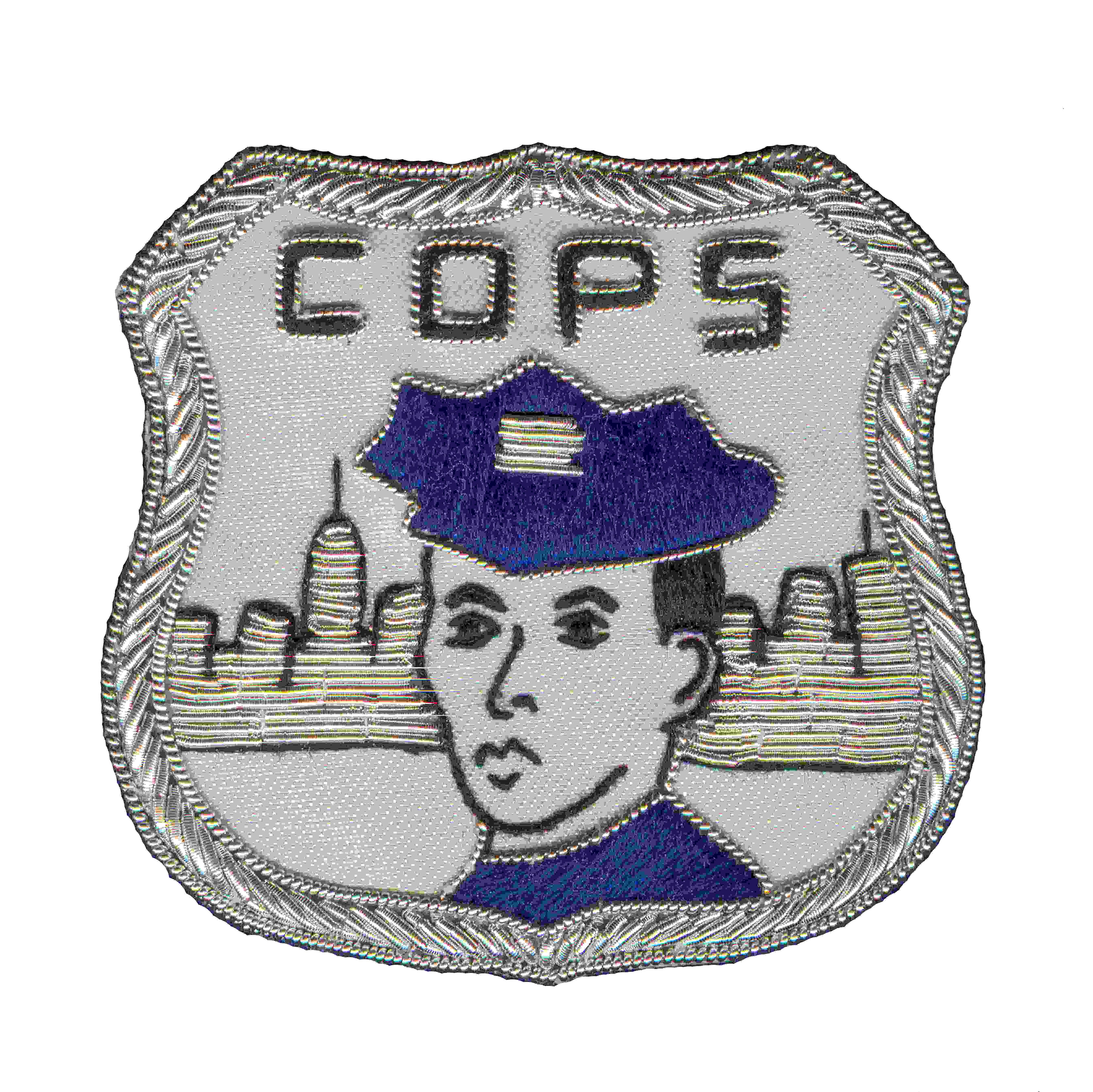 C.O.P.S. Committee of Police Societies