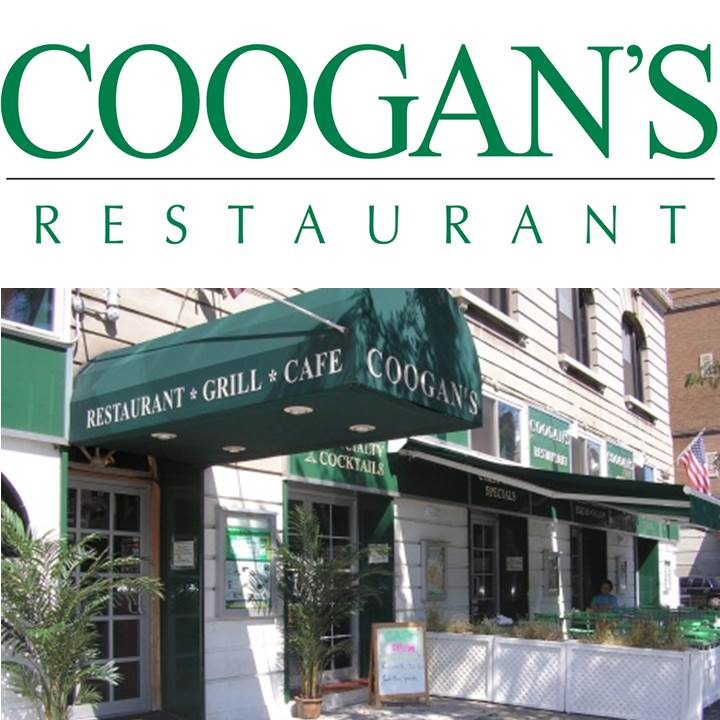 COOGAN'S Restaurant