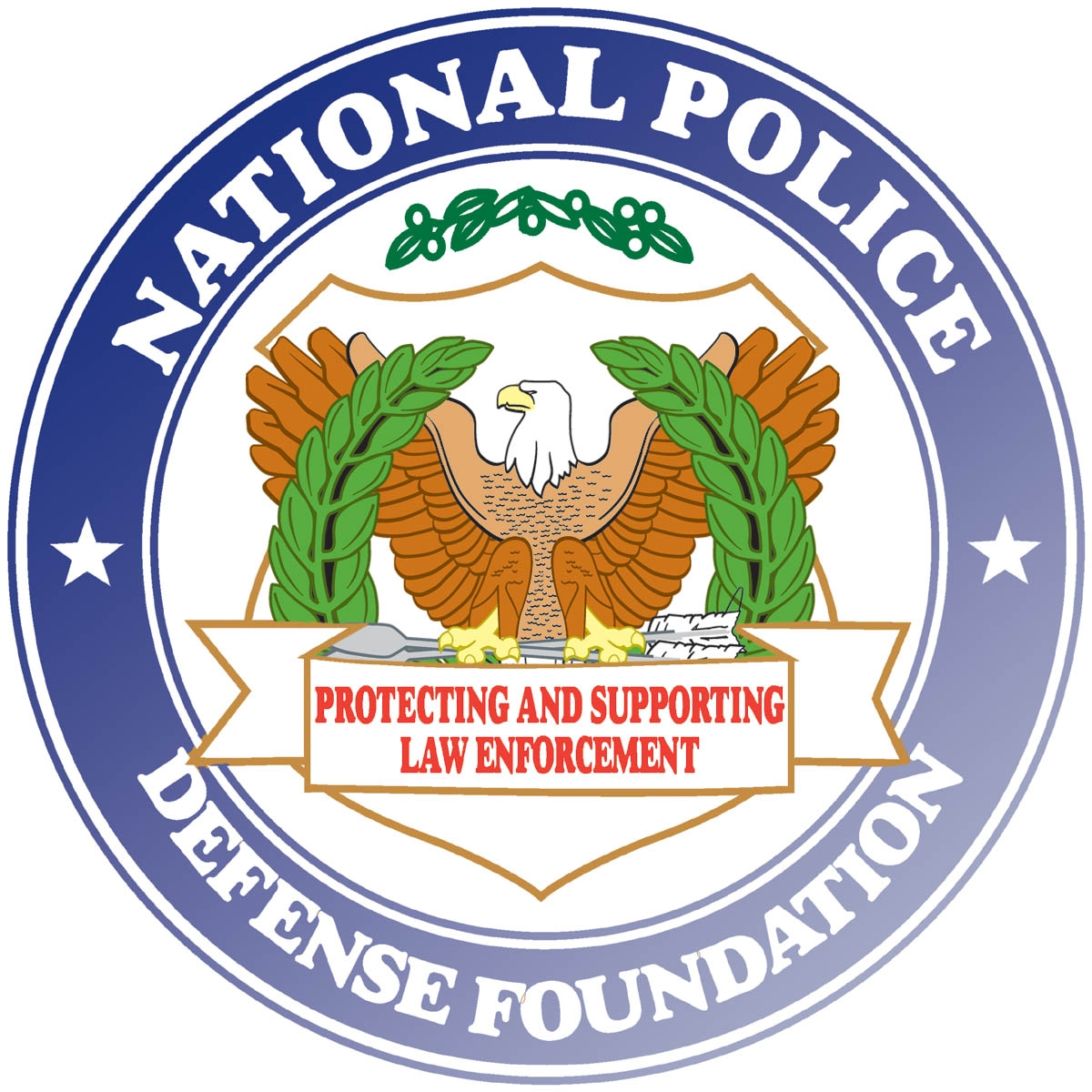 National Police Defense Foundation