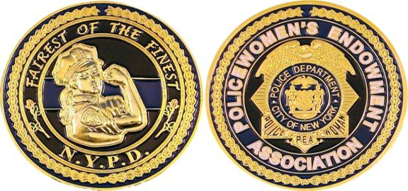NYPD Policewomen's Endowment Associaton