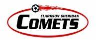"Clarkson Comets 1992 Boys Rep ""B"""