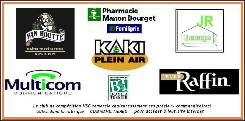 Club de compétition Val Saint-Côme