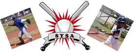 SYSA Baseball Logo 2