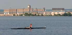 2012 Duluth Int'l Regatta #1