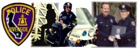 Riverside Police Dept