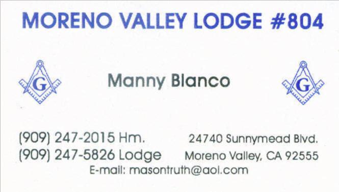 MannyB2card