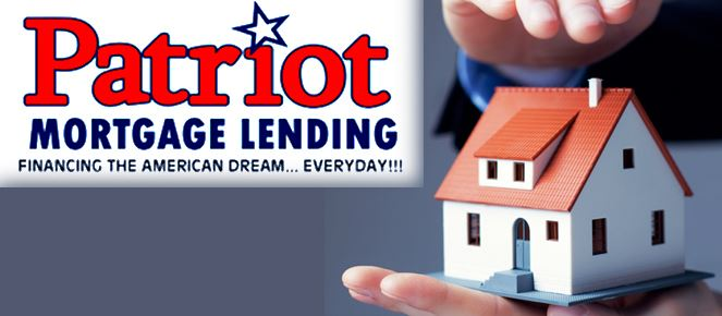 Patriot Mortgage Lending