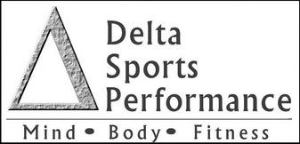 Delta Sports Performance