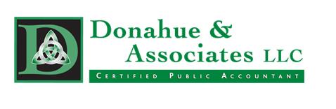 Donahue Logo