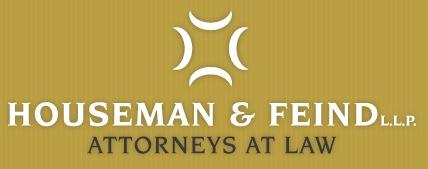 Houseman Feind Logo