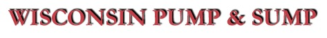 Wis Pump Sump Logo