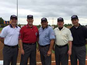 D18 2014 State Umpires