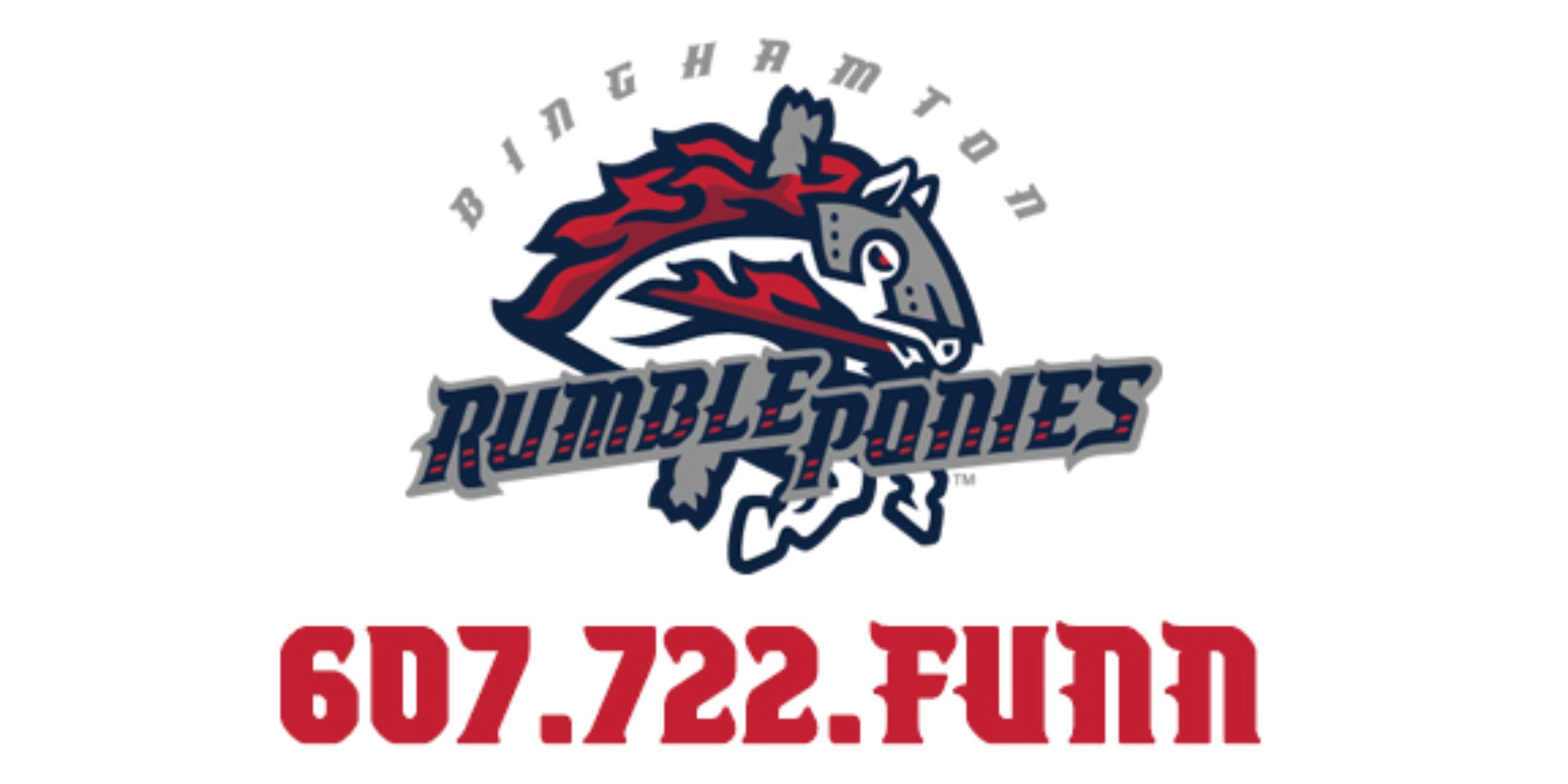 Rumble Ponies