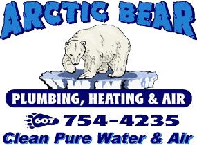 Artic Bear