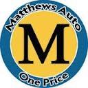 Matthews 2013