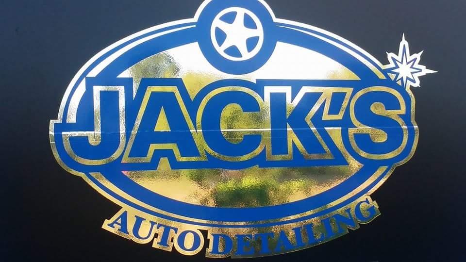 Jacks Auto Detailing