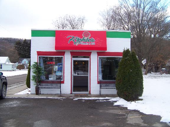 Richies Pizza