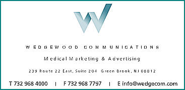 Wedgewood Communications