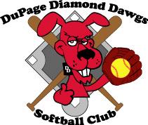 DuPage Diamond Dawgs 18U