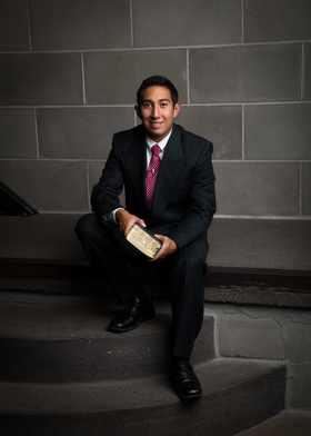 Elder Martinez
