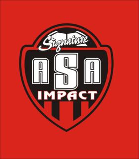 ASA Signature Logo