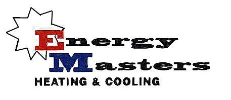 Energy Master logo