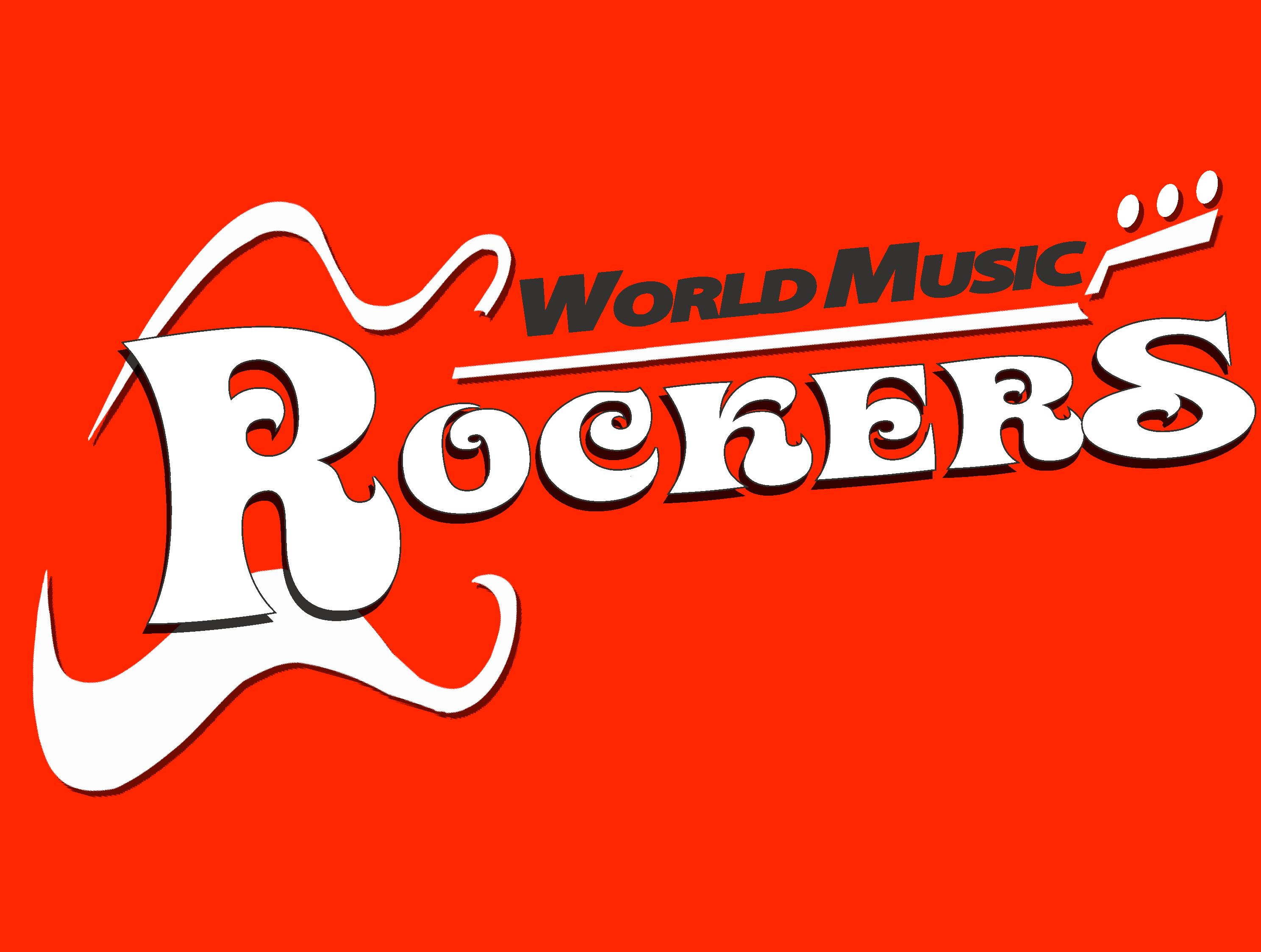 WorldMusicRockers