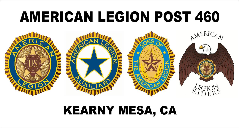 American Legion Post 460