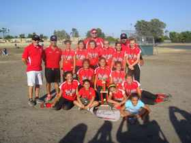 12U Gold Victory in Norwalk