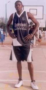 Jacob Yacouba Doumbia