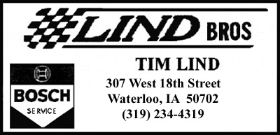 Lind Brothers