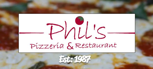 Phil's Pizza I
