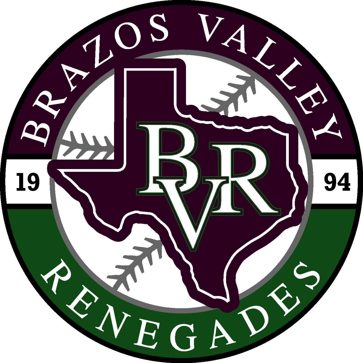 Brazos Valley Renegades Baseball Club