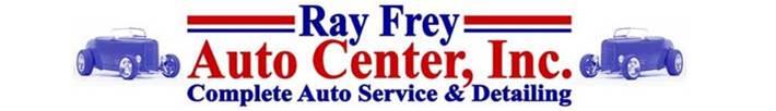 Ray Frey Auto Large