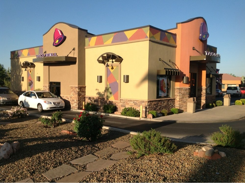 Taco Bell Cottonwood