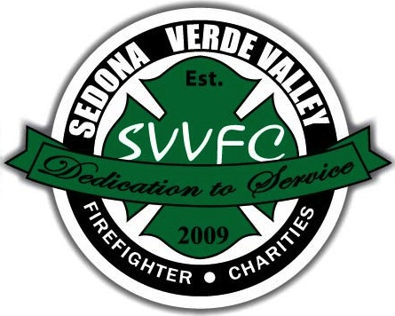 SEDONA VERDE VALLEY FIREFIGHTERS CHARITY