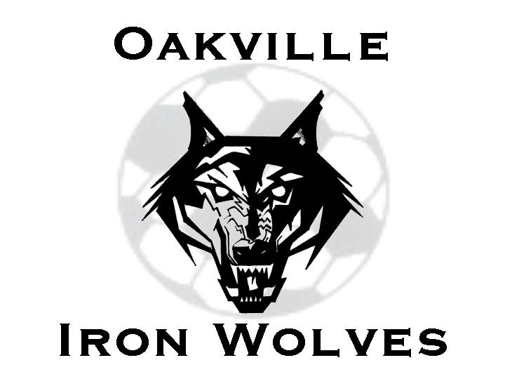 Oakville Iron Wolves