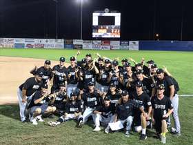 2017 Connie Mack World Series Finalist