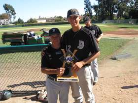 2009 Connie Mack West Champion