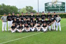 2015 HOOTS CONNIE MACK WEST FINALIST