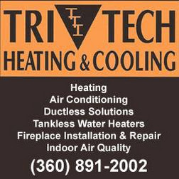 Tri-Tech Heating & Cooling