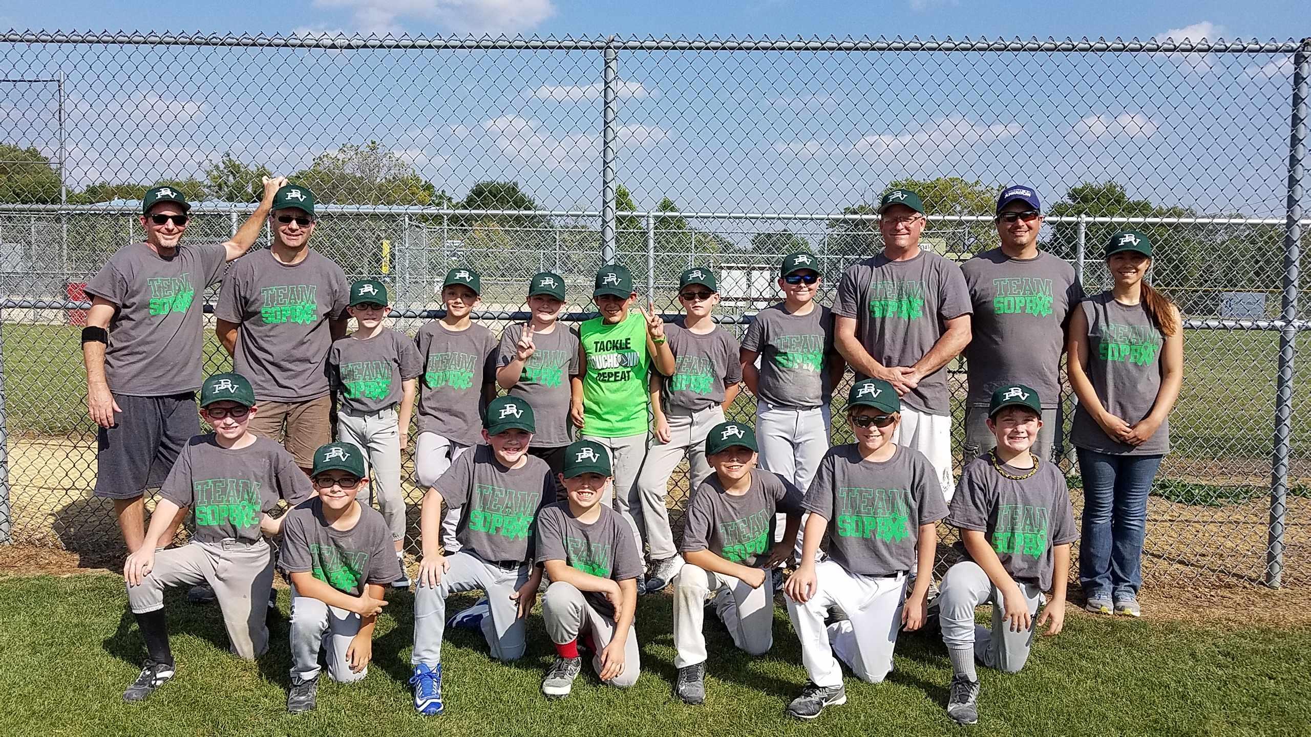 Insurance For Youth Travel Baseball Team