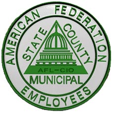 AFSCME/AFL-CIO City Employees - Local 76