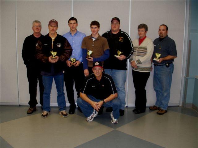 LDBA Awards 2007