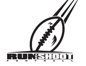 sponsor - run and shoot