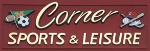 Sponsor - Corner Sports