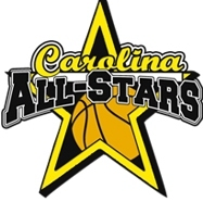Carolina All-Stars Girls & Boys Basketball Organization